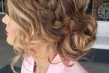 Nice hairstyles to try