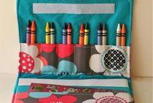 Crafts/Stuff for Kids
