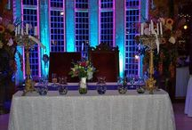 Wedding Lighting Ideas / Wedding Lighting Ideas from Bill Miller's Castle