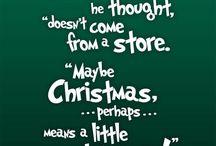 Christmas / by saint christine