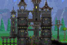Terrarium - the game