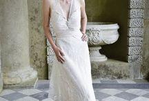 Flimsical Jet Deco 2014 Collection / Terry Fox Wedding Dresses 2014 Jet Deco Collection