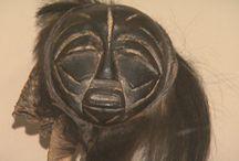 Tribal Art / by Glenn Harvey