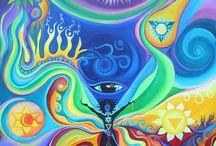 Transcendental Art