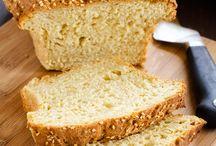 Wheat Free Recipes / by Jenn Chingy