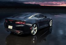 Incredible Chevy Concepts / 0