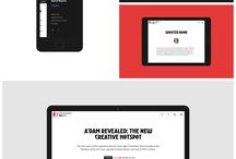 web design 2 / web design / by Davide Baratta