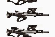 Gun & related