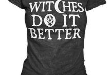 #witchcraft
