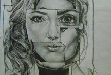 cubism art <3