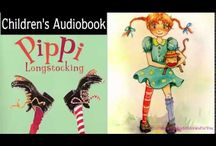 Children's Audiobooks