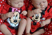 rebron twins