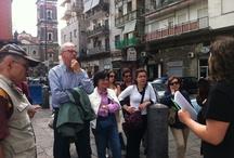 """Napoli Migranda / La Cooperativa Casba si inserisce nel """"Maggio dei Monumenti"""" con """"Napoli Migranda"""", progetto pilota di passeggiate nei quartieri multietnici."""