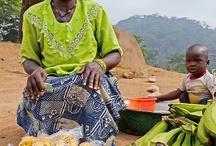 Guinea Guinée Gwinea Africa