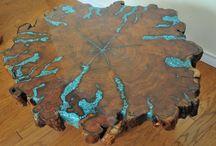 Dřevo dovednosti