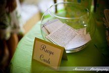 Wedding and Events / by Kristen Leigh