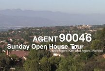 Home Tours & Real Estate Videos / Open house tours and useful real estate informational videos. / by Michael Rozales