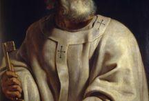 Sir Peter Paul Rubens  / by Nikola Eftimov