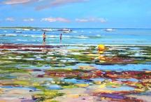 Inspiring ART Sea & Waterscapes