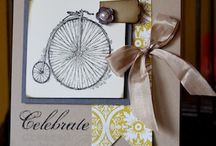 Stampspired / Card & stamping ideas to get inspired by.