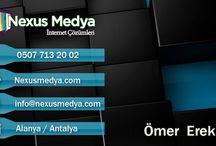 Alanya Web Tasarım / Alanya Web Tasarım  www.nexusmedya.com