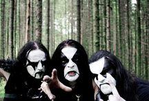 The Blackest Metal