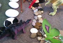 Kids - Small World/Imaginative Play