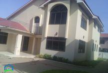 Buy houses in Accra