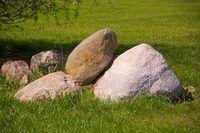 artificial rocks