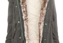 kabátok/dzsekik