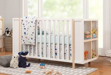 Best Baby Cribs / With so many cribs to choose from! We're highlighting our very favorites right here.