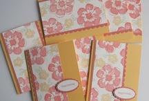 Cards ~ One Sheet Wonder
