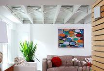 Home - Basement / by Lauren Bloom