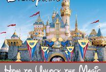Disneyland Tips / by Devony Kuykendall