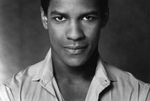 DENZEL ♥  WASHINGTON