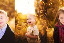 Family Photography and the Magic Hour