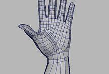 3D geometry modeling