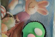 Cupcakes y delicias / by Daniela