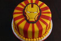 Torta Ironman