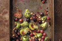 Veggies / by Marsha Parat Van Loon