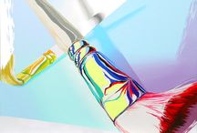 PD色彩構成