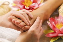 Services / Therapy Room NI is a Reflexology & Complementary Therapy Clinic based in Limavady, Northern Ireland