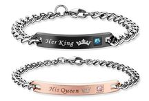 JPR Couple Bracelets