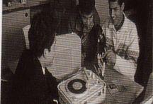 Artistes Maghrébin et du Monde Arabe Année 60 70