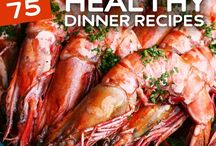 Healthy Recipes / by Courtney Adams