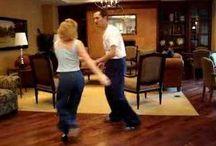 Dancing / by Deb Israel