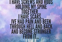 My Recovery!!!!