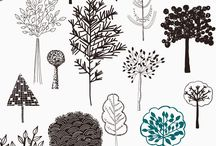 MIID/ New Designers 2017 Competition Theme: Trees