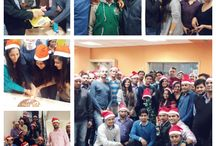 Christmas Celebrations - 2015
