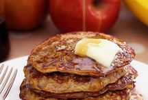 Pancakes! / A collection of our favourite pancake recipes and tips! Everybody loves a good pancake.